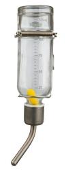 Vattenflaska Glas, 500 ml