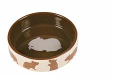 Hamsterskål keramik