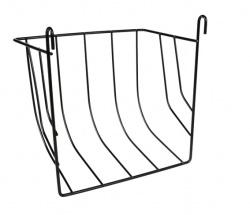 Höhäck metall 20x18x12 cm