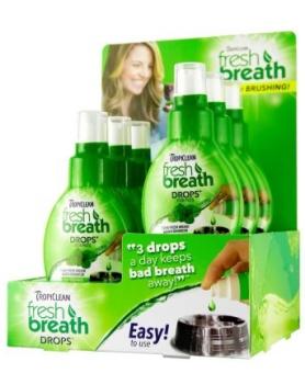 Fresh Breath Drops