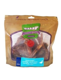 Braaaf Duck wings