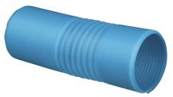 Gnagartunnel plast formbar 10x19-75cm