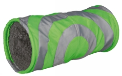 Gnagartunnel nylon 15x35 cm