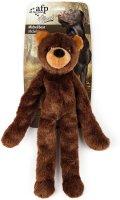 Hundleksak björnen Michel 40cm
