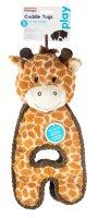 Cuddle Tugs Giraffe 40cm