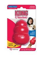 Kong classic Röd