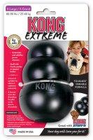 Kong Extreme Svart XL 13x9cm