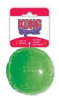 Kong squeezz boll XL 9x9x8cm