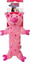 Kong Low stuff speckles pig L46,9x23,5x8,3cm