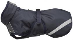 Rimont vintertäcke,mörkblå/grå