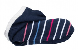 Dawson pullover, S: 40 cm, mörkblå