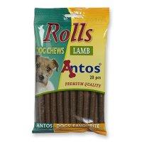 Hundsnacks rolls lamm 20st