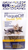 Plaqueoff Dental bites 60gr