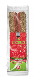 Sup Stickles Apple & Cran 100g