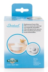Drinkwell filter t 360 2-pack