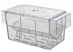 Yngelakvarium, 16 × 7 × 7 cm
