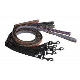 Hurtta Stretch Leash 180cm