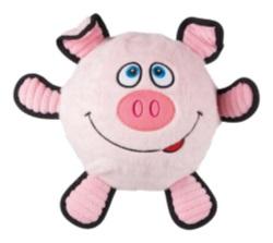 Hundleksak gris 34 cm