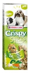 VL Crispy Sticks Kanin/Marsv. Vegetabil 2-p