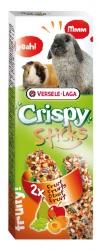 VL Crispy Sticks Kanin/Marsv. Frukt 2-p