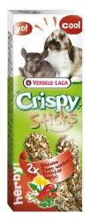 VL Crispy Sticks Kanin/Chinchilla Örter 2-p
