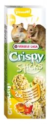 VL Crispy Sticks Hamster/Råtta Popcorn/honung 2-p