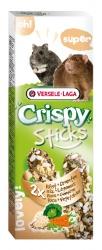 VL Crispy Sticks Hamster/Råtta Ris/vegatabil 2-p