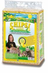 Burspån Chipsi Citrus 60 L