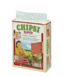 Burspån Chipsi Super 60 L