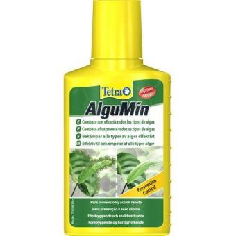 Tetra algumin 100ml mot alger