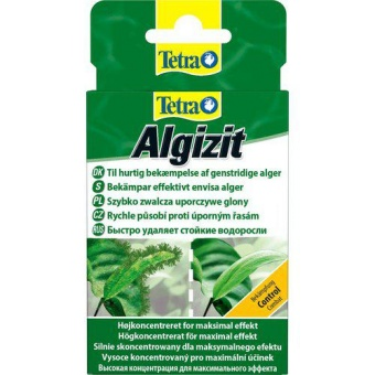 Tetra algizit 10 tabl vid kraftiga algproblem