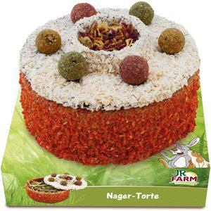JR Farm small animal cake 200gr