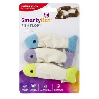 Smartycat Fish flopcrinkle 3st