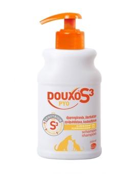 Ceva Douxo S3 Pyo Schampo