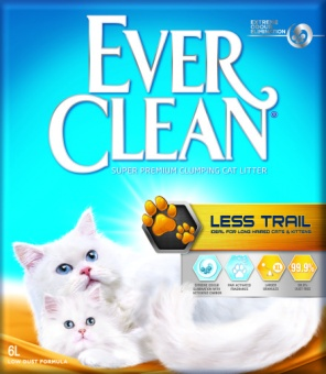 Ever Clean Litterfree Paws 6 L