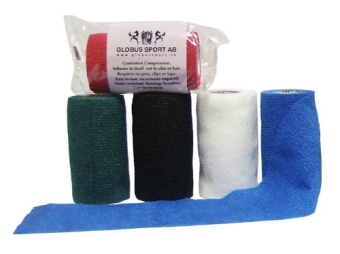 Självhäftande bandage 10 cm x 4 m