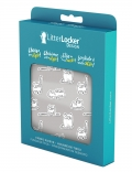 LitterLocker Design sleeve Paper Cats