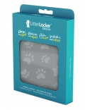 LitterLocker Design sleeve Cat Paws