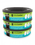   LitterLocker refill 3-pack