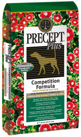 Precept Plus Competition 12kg