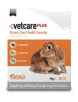 VetCarePlus Urinary Tract Health Formula 1 kg