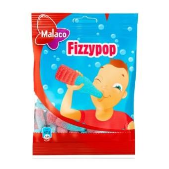 Fizzypops 80gr