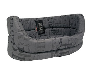 Maison Grey Slumber Bed