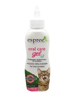 Oral Care Gel – Salmon CAT