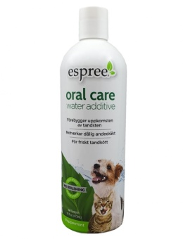 Oral Care Water Additive – Peppermint