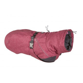 Hurtta Expedition Parka Beetroot
