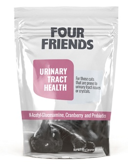 FourFriends Urinary Tract Health
