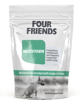 FourFriends Multivitamin