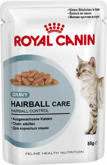 Hairball Care Gravy