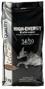 High-Energy Extreme